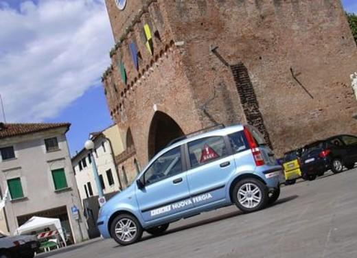 Fiat Panda 1.3 Mjt: Test Drive - Foto 6 di 8