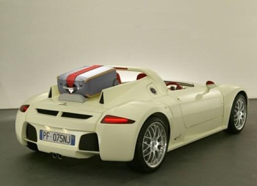 Pininfarina Enjoy - Foto 3 di 4