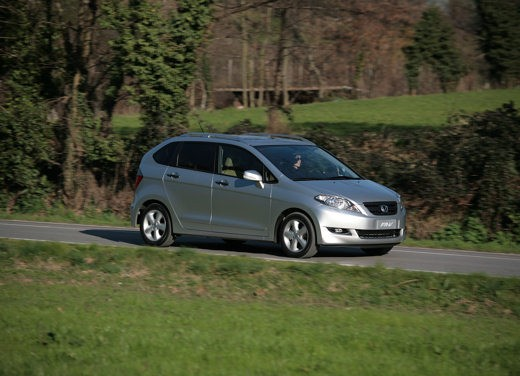 Honda FRV – Long Test Drive - Foto 26 di 54