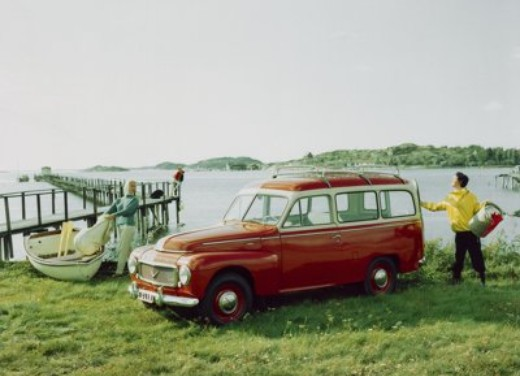 Happy 75th Birthday to Volvo - Foto 6 di 8