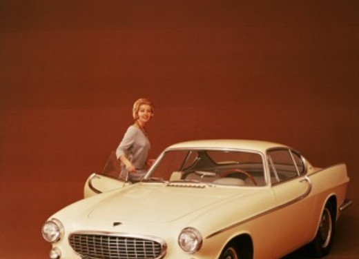 Happy 75th Birthday to Volvo - Foto 7 di 8