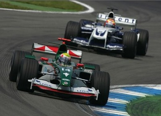 Infosport: GP di Germania