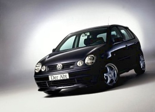Volkswagen Polo by Abt - Foto 1 di 4
