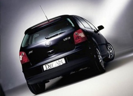 Volkswagen Polo by Abt - Foto 2 di 4