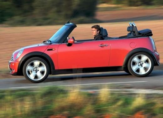 Mini Cabriolet - Foto 1 di 6