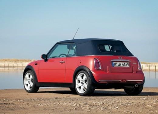 Mini Cabriolet - Foto 5 di 6