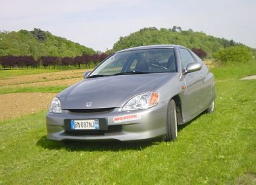 Honda Insight: Test Drive - Foto 6 di 8