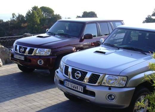 Nissan Patrol: Test Drive - Foto 1 di 8