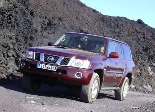 Nissan Patrol: Test Drive - Foto 2 di 8