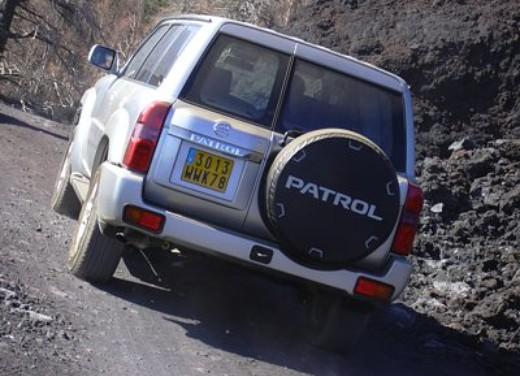 Nissan Patrol: Test Drive - Foto 3 di 8