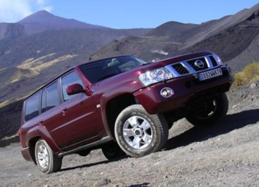 Nissan Patrol: Test Drive - Foto 5 di 8