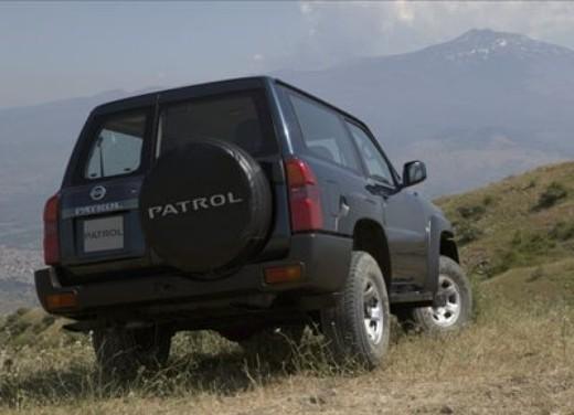 Nissan Patrol: Test Drive - Foto 6 di 8