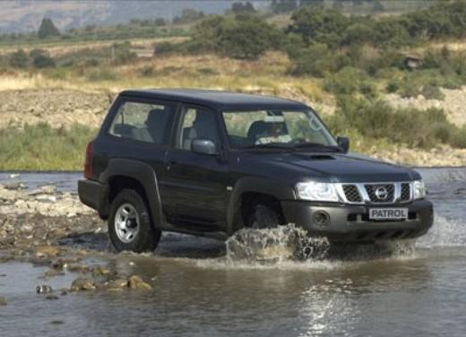 Nissan Patrol: Test Drive - Foto 7 di 8