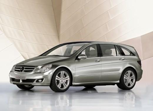 Mercedes Vision R GST - Foto 8 di 8