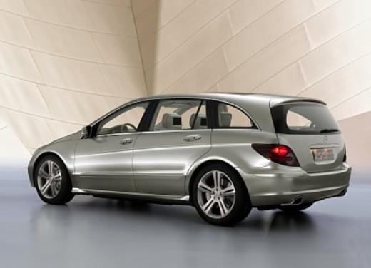 Mercedes Vision R GST - Foto 7 di 8