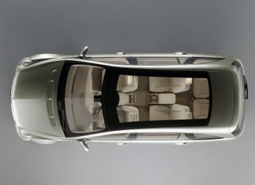 Mercedes Vision R GST - Foto 5 di 8