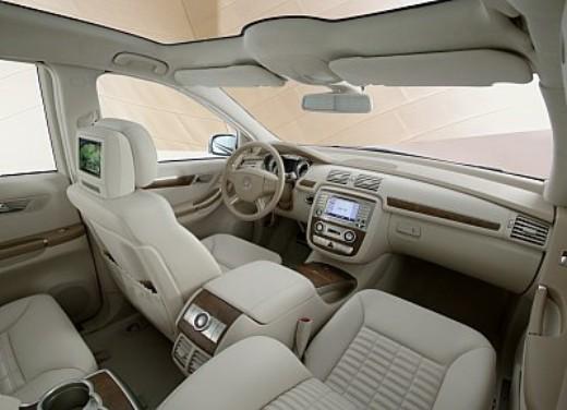 Mercedes Vision R GST - Foto 3 di 8