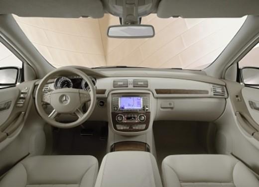 Mercedes Vision R GST - Foto 2 di 8