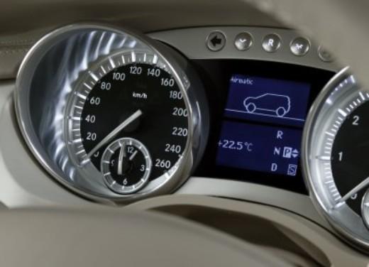 Mercedes Vision R GST - Foto 1 di 8