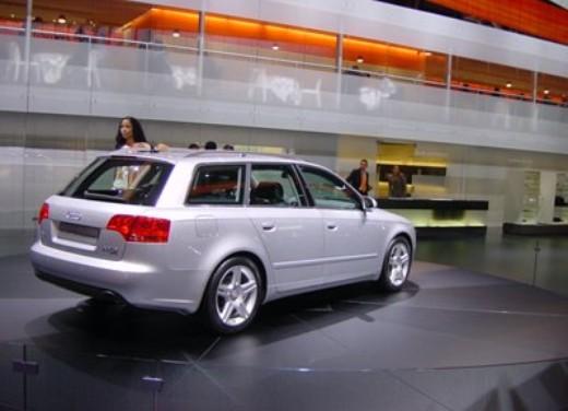 Audi al Salone di Parigi - Foto 1 di 8
