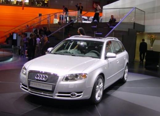 Audi al Salone di Parigi - Foto 2 di 8