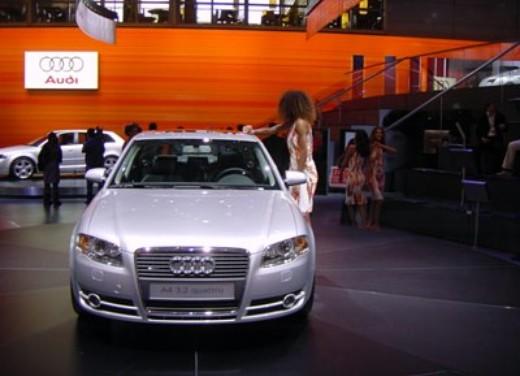 Audi al Salone di Parigi - Foto 3 di 8