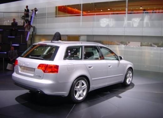 Audi al Salone di Parigi - Foto 5 di 8
