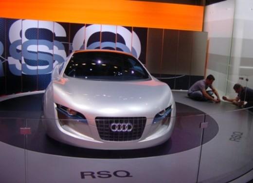 Audi al Salone di Parigi - Foto 6 di 8