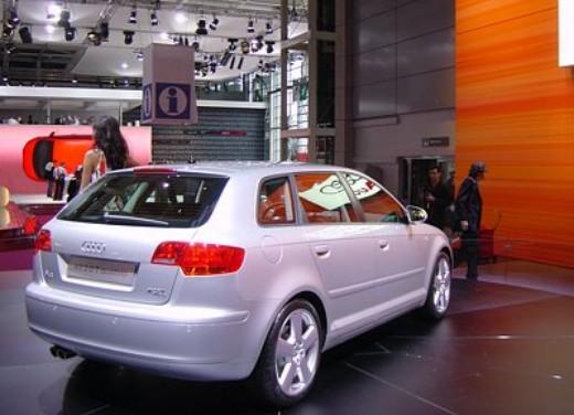 Audi al Salone di Parigi - Foto 7 di 8