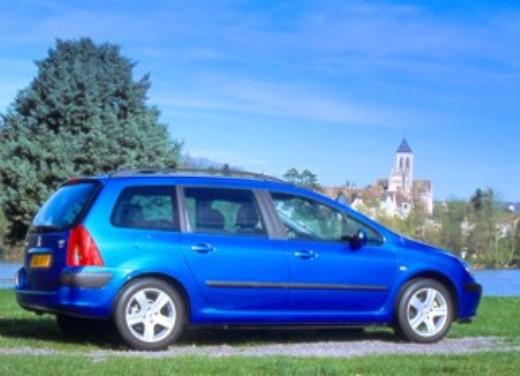 Peugeot 307 Break - Foto 3 di 8
