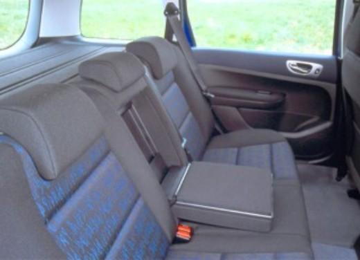 Peugeot 307 Break - Foto 6 di 8