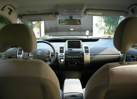 Toyota Prius – Long Test Drive - Foto 2 di 22