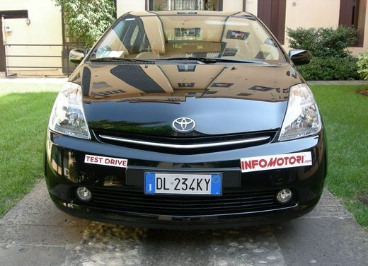 Toyota Prius – Long Test Drive - Foto 11 di 22