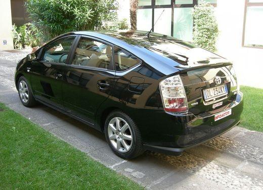 Toyota Prius – Long Test Drive - Foto 16 di 22