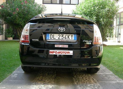 Toyota Prius – Long Test Drive - Foto 4 di 22
