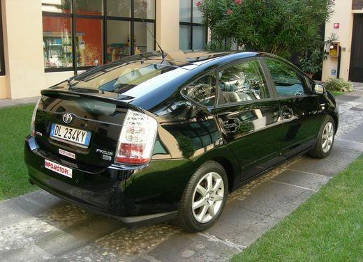 Toyota Prius – Long Test Drive - Foto 6 di 22