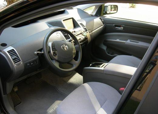 Toyota Prius – Long Test Drive - Foto 20 di 22