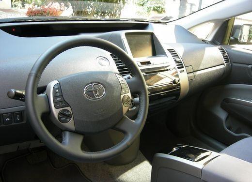 Toyota Prius – Long Test Drive - Foto 21 di 22