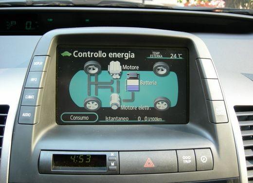 Toyota Prius – Long Test Drive - Foto 22 di 22