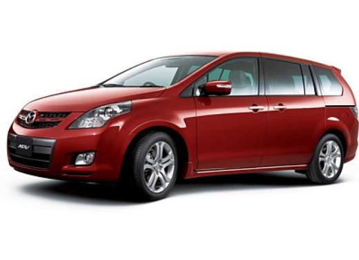 Mazda MPV - Foto 1 di 10