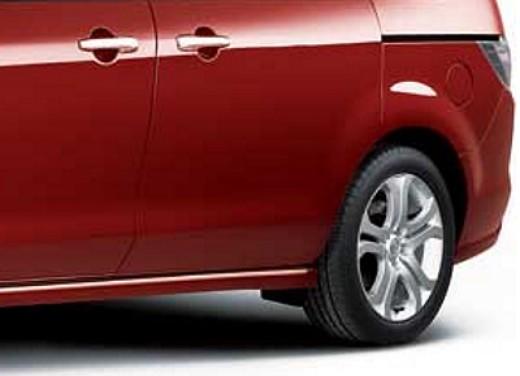 Mazda MPV - Foto 3 di 10