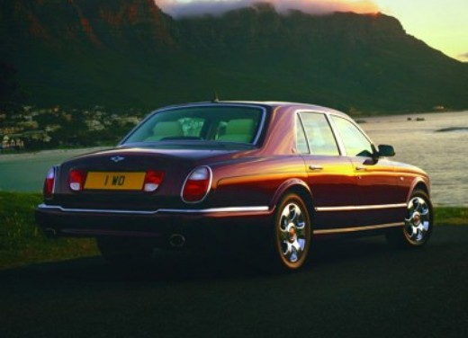 Bentley Arnage R - Foto 3 di 3