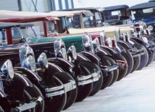 Museo Citroen - Foto 2 di 8