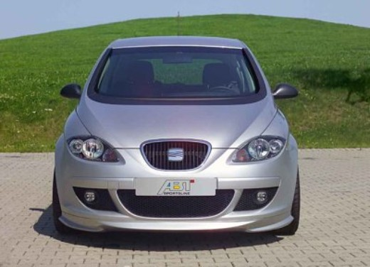 Seat Altea by ABT - Foto 1 di 5