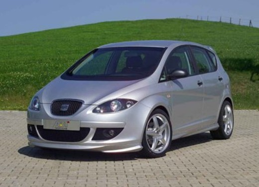 Seat Altea by ABT - Foto 2 di 5