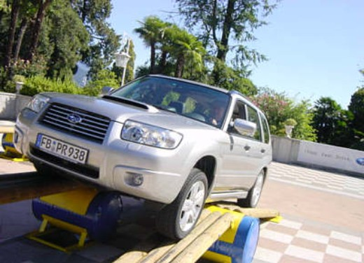 Subaru Forester 2.0 Bi-Fuel – Long Test - Foto 31 di 54