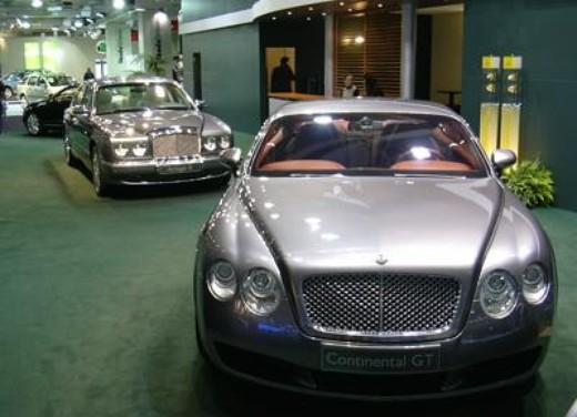 bentley al motor show 2004 - Foto 8 di 8
