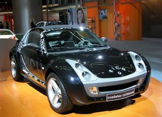 smart al motor show 2004