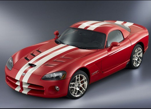 Dodge Viper SRT10 Coupé - Foto 6 di 13