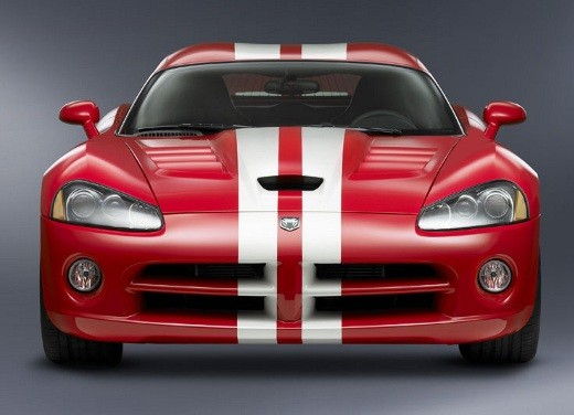 Dodge Viper SRT10 Coupé - Foto 8 di 13